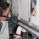 Cuisson réductrice au gaz